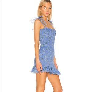 Amanda Uprichard x Revolve Dress